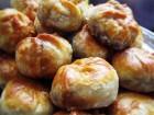 Bánh xíu páo nhỏ xinh nức tiếng Nam Định