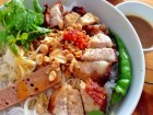 Những món ăn nghe tên là thèm ở miền Trung