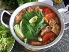 Gợi ý những bữa trưa ở Phú Yên