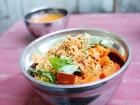 Những món ăn vặt nóng hổi được dân Sài Thành yêu thích trong mùa mưa