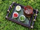 Cocktail mang hương sắc Việt