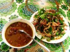 Những món ăn ngày tết của dân tộc Thái