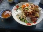 Những quán vỉa hè ở Sài Gòn hấp dẫn thực khách