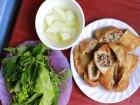 Những món quà buổi chiều đầy hấp dẫn ở Hà Nội