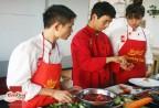 Những lưu ý khi học nghề nấu ăn