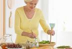 Những hiểu lầm về chế độ dinh dưỡng của tuổi mãn kinh