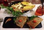 3 quán ăn no không sợ béo ở Hà Nội