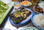 Những món ăn vặt hút khách Tây ở Sài Gòn