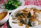 Hàng bánh cuốn 20 năm trong ngõ nhỏ Hà Nội