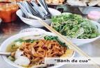 """Những đặc sản của dân """"sành ăn"""" ở Hải Phòng"""