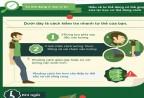 Inforgraphic: Cải thiện sức khoẻ từ... dáng đi đứng