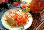 Cách hay để ngâm củ cải, cà rốt chua ngọt thật giòn