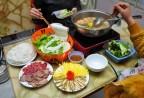 Điểm danh 5 quán bò nhúng dấm ở Hà Nội