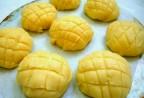 Bánh dứa - món ăn vặt nổi tiếng ở Hồng Kông