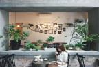 Gợi ý quán cà phê mới tinh cho ngày Valentine ở Hà Nội