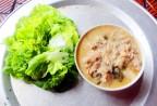 Đặc sản Quảng Yên: Tôm bò Liên Vị