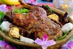 """Đến Bali thưởng thức những 10 đặc sản """"quên sầu"""""""