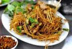Những món ăn mang tên lạ ở Sài Gòn