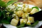 Những công dụng bất ngờ của hoa bưởi trong sức khỏe và làm đẹp