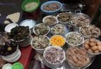 5 quán ăn tại Sài Gòn chế biến món trứng lòng đào hấp dẫn