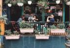 Những quán cà phê 'chất' không thể bỏ qua ở Sapa