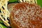 """Thưởng thức """" Bánh tài lồng ệp """" - Đặc sản nổi tiếng Hạ Long"""
