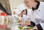 Trung tâm dạy nấu ăn tại Hòa Bình