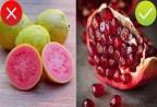 10 Loại trái cây nên và không nên bỏ hạt mà nhiều người vẫn lầm tưởng