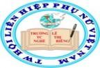 Trường Trung cấp nghề Lê Thị Riêng