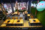Nhà hàng Sườn Cây - Địa điểm check-in đẹp cho giới trẻ