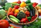 Những lưu ý cần thiết trong thành phần dinh dưỡng của mẹ bầu ăn chay