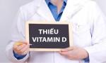 Thiếu vitamin D có thể gây chứng đau nửa đầu