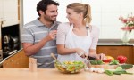 Thực phẩm giúp cân bằng nội tiết tố nữ