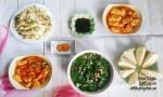 Yêu thương lắm với bữa cơm ngon miệng chưa mất đến 80 000 đồng khiến cả nhà yêu thích