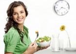 Những thói quen ăn uống có lợi cho sức khỏe