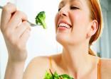 Ăn rau xanh hằng ngày điều gì sẽ xảy ra với bạn?