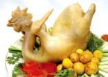 Nếu bạn thích ăn thịt gà điều gì sẽ xảy ra với cơ thể?