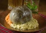 6 món ăn Giáng sinh kinh dị nhất thế giới