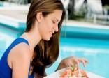 Tăng chỉ số IQ cho trẻ trong thời gian mang thai nhờ ăn hải sản đúng cách