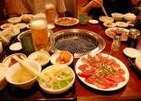 Sự khác biệt giữa đồ nướng Hàn Quốc và Nhật Bản