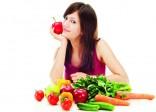 Những thực phẩm giúp giảm cân mà bạn không hay biết