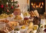 Những món ăn của các nước trong tiệc Giáng Sinh