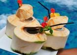 Nước dừa - những điều cần biết