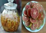 Những lợi ích của việc bạn uống chanh đào mật ong đều đặn
