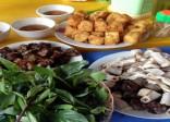 Địa chỉ ăn vặt ở Hà Nội