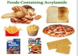Hiểu về Acrylamide trong thực phẩm