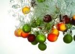Cách rửa sạch 100% hóa chất trên rau quả, chấp luôn cả trái cây Trung Quốc