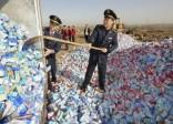 17.000 hộp sữa công thức giả lại khuấy đảo thị trường Trung Quốc