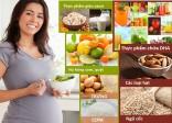 Những việc phụ nữ cần làm ngay khi có thai