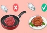 Những mẹo hay giúp bạn việc bếp núc nhàn hơn